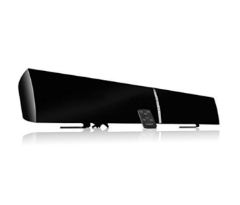 "LuguLake 3.9"" SoundBar"