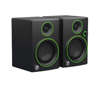 Mackie CR3 CR Series 3 Inch Speakers