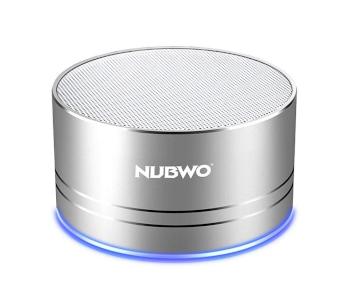 NUBWO Portable Bluetooth Speaker