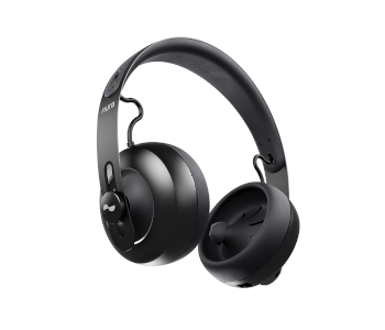 Nuraphone Wireless Bluetooth Over Ear Headphones with Earbuds