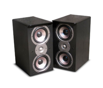 Polk Audio TSi200 Bookshelf Speakers
