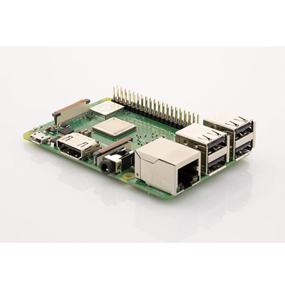 Raspberry Pi and OctoPrint