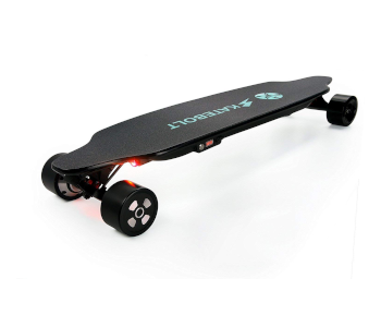 SKATEBOLT Powerful S2 Tornado Electric Longboard