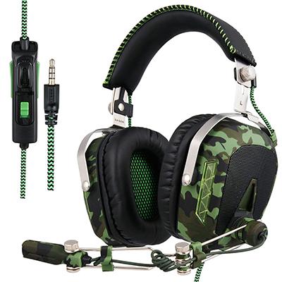 Sades SA926 Gaming Headset