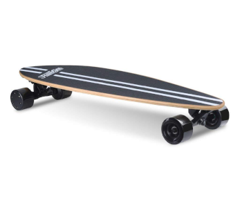 Teamgee H6 Electric Longboard Penny Board