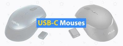 USB-C-Mouse