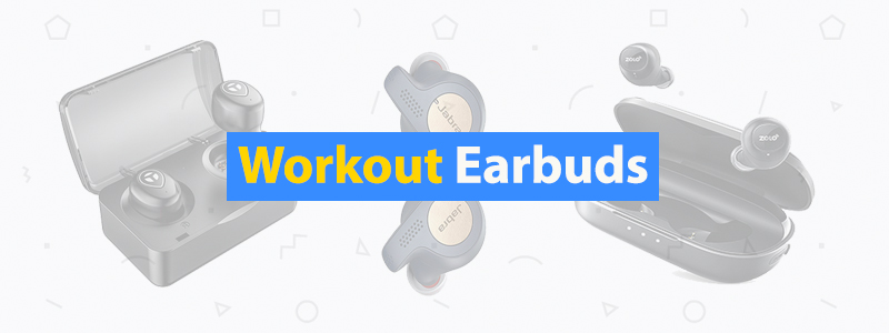 Workout-Earbuds