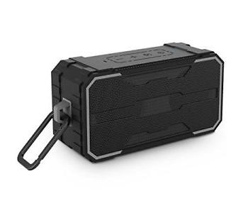 Zosam Portable Bluetooth V4.2 Wireless Speaker