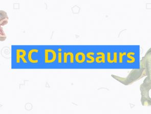 7 Best RC Dinosaur Toys for Kids
