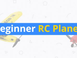 7 Incredible RC Planes for Beginners