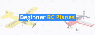 best beginner rc planes