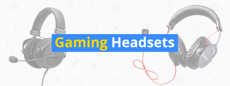 Most Comfortable Gaming Headset