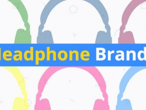 Best Headphone Brands of 2019
