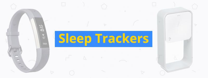 6 Best Sleep Trackers of 2018