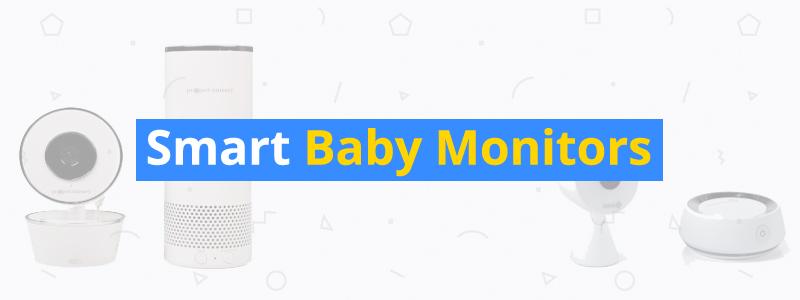 best smart baby monitors