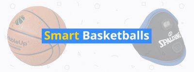 best smart basketballs
