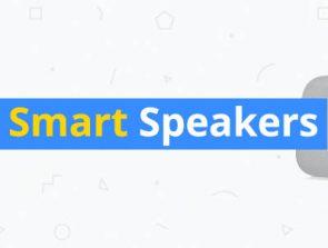 6 Best Smart Speakers of 2018