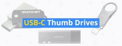 best usb-c thumb drives