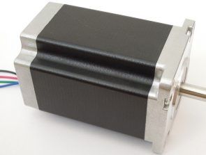 CNC Stepper Motors