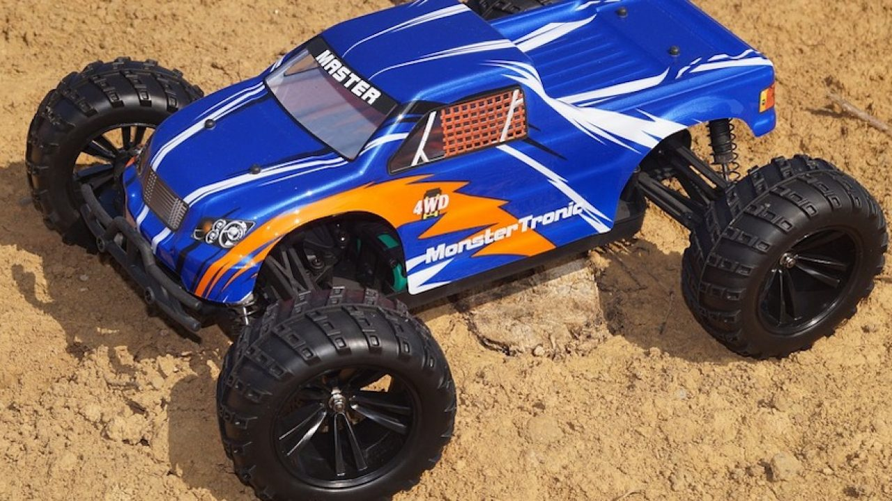7 Best RC Buggies of 2019 (Electric and Gas Buggy) – 3D Insider
