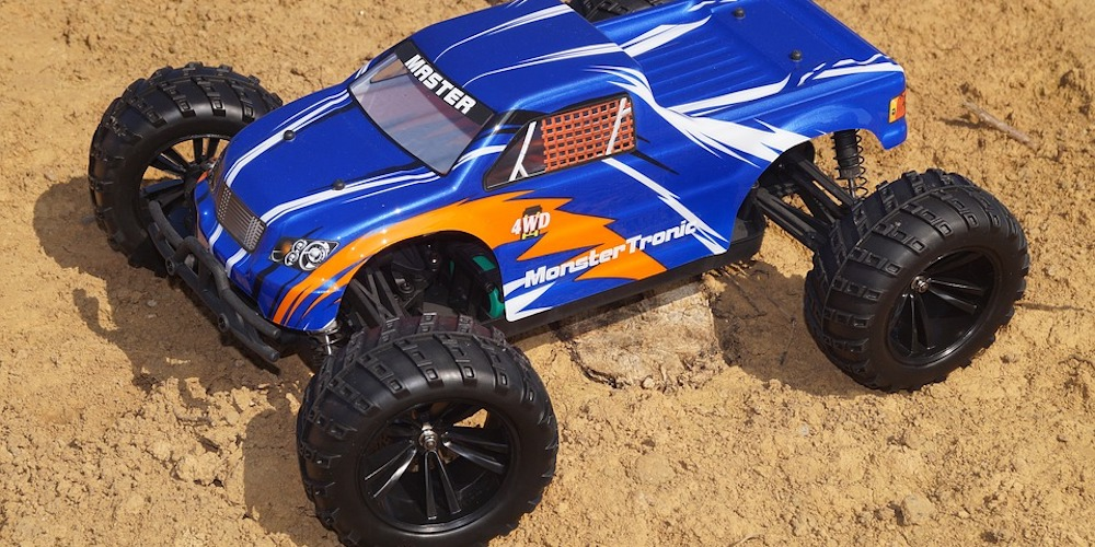 7 Best RC Buggies of 2019