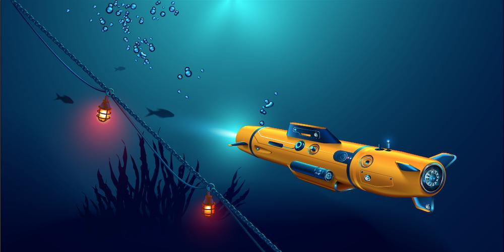 6 Best Underwater Drones of 2019