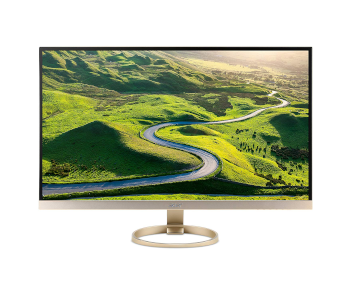 "Acer H277HU 27"" USB-C Monitor"