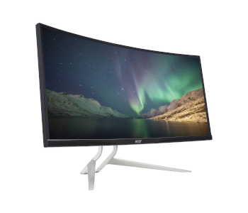 "Acer XR382CQK 37.5"" Curved USB-C Monitor"
