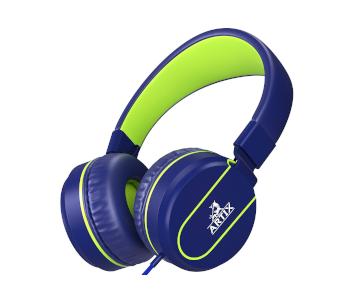 Artix Foldable Headphones