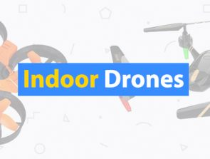 8 Best Indoor Drones