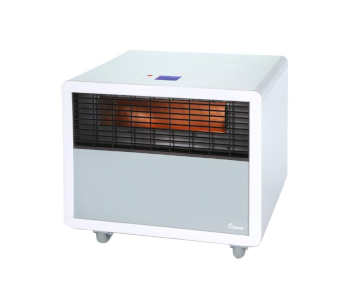 Crane 1,500-Watt Infrared Smart Heater