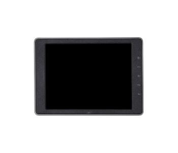 CrystalSky LCD Display