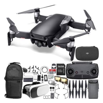 DJI Mavic Air Camera Quadcopter Starters Bundle