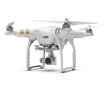 DJI Phantom 3 Professional w/ 4K UHD Camera