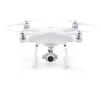 DJI Phantom 4 Advanced (Refurbished Unit)