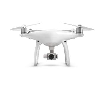 DJI Phantom 4 Quadcopter w/ 4K Camera