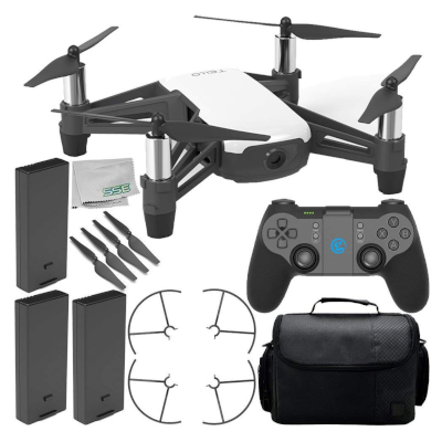 8 Best DJI Drone Bundle Kits: One for Every Drone - 3D Insider