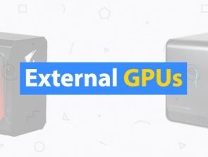 5 Best External GPUs for Laptops