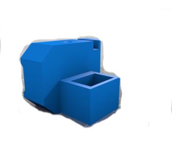 Filament Sensor (MK2S)