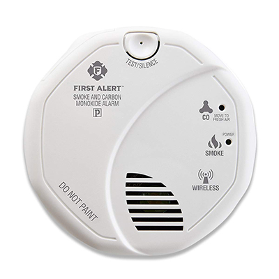 best-value-Smart-Smoke-Detector