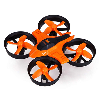 Furibee Mini RC Indoor Quadcopter F36