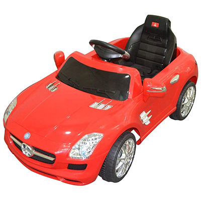 Goplus Electric Mercedes Benz for Kids