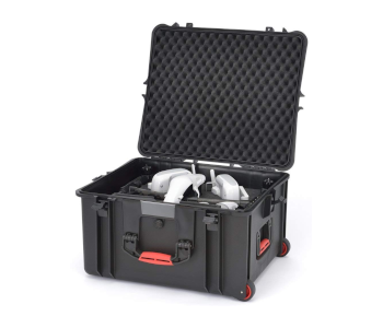 HPRC Wheeled Hard Case for Inspire 1