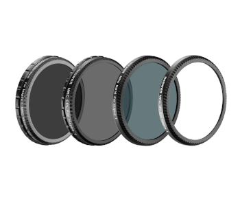 Inspire 1 Lens Filter Kit