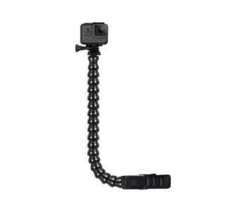 Kupton Clamp Mount with Adjustable Gooseneck