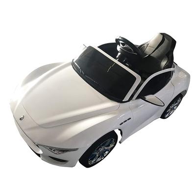 Licensed Electric Maserati Alfieri Car for Kids