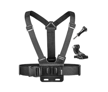 Luxebell Chest Mount Harness
