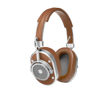 Master & Dynamic MH40 Premium Over-Ear Headphones