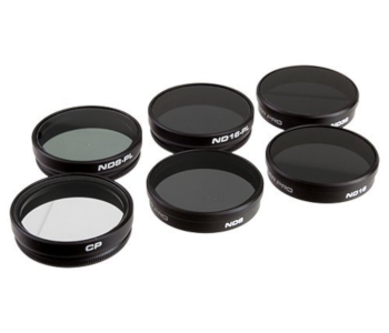 Neutral Density (ND) Filters