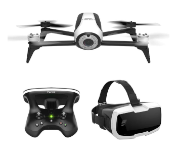 Parrot Bebop 2 FPV Camera Quadcopter